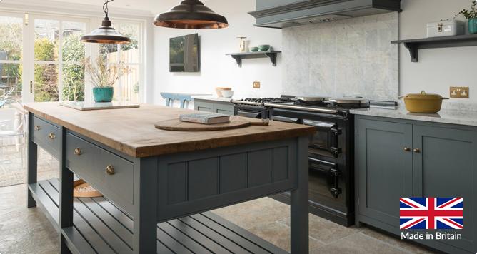 German Designer Kitchens Preston English Burbidge Kitchens KAM Design