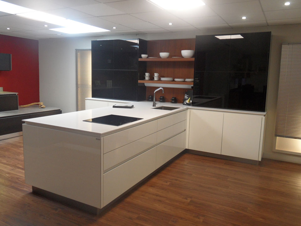 ex-display kitchen for sale – amazing offer!!! - kam design