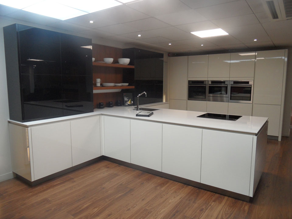 Ex-Display Kitchen For Sale – AMAZING OFFER!!! - KAM Design ...