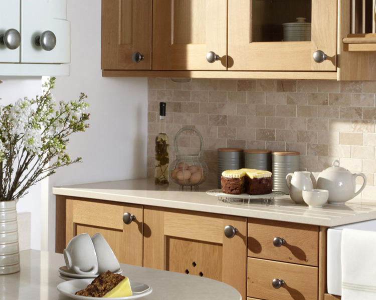 Traditional Burbidge Kitchens Preston - KAM Design Preston