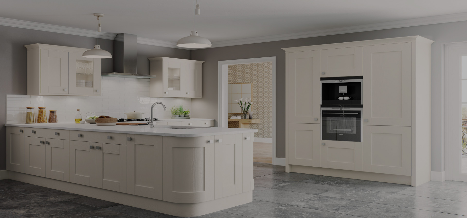 German Designer Kitchens KAM Design Preston