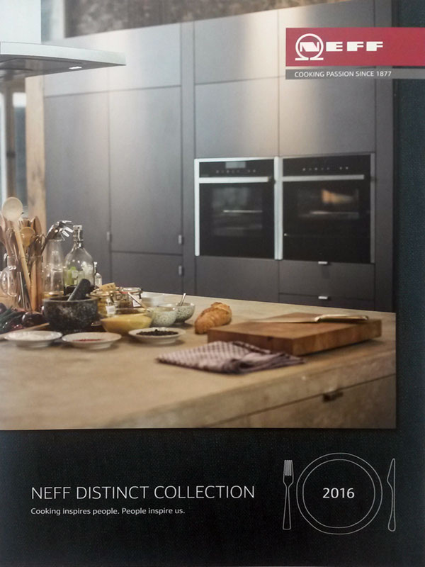 15% Off Neff Appliances – Distinct Collection - KAM Design ...