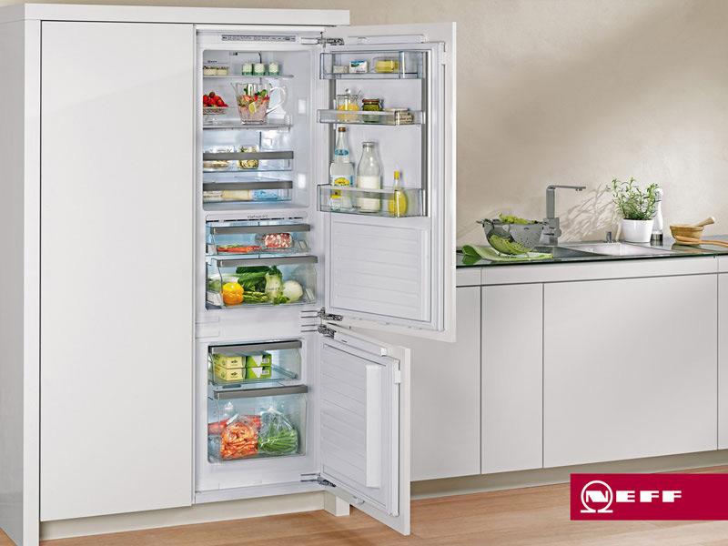 15% Off NEFF integrated cooling appliances - KAM Design - Designer ...
