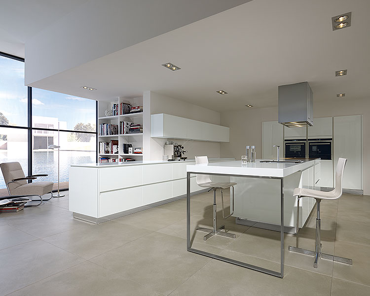 Pronorm Kitchens Preston - KAM Design Preston - Pronorm