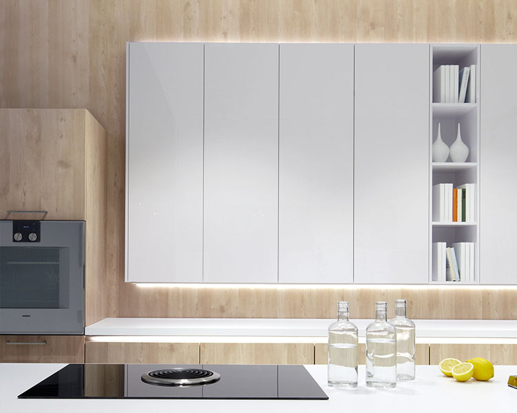 Pronorm German Designer Kitchens KAM Design Preston