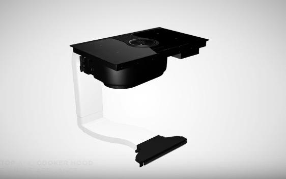 elica s brand new nikola tesla induction hob kam design. Black Bedroom Furniture Sets. Home Design Ideas