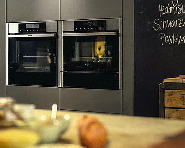 KAM Design Appliances - KAM Design German Designer Kitchens Preston