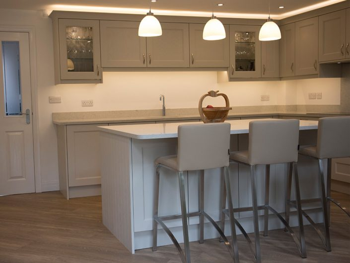 Burbidge Kitchen