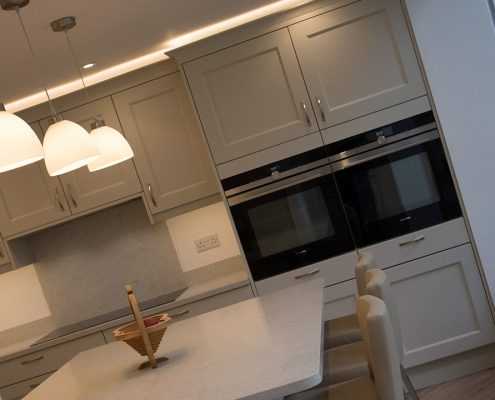 Beautiful Burbidge Kitchen