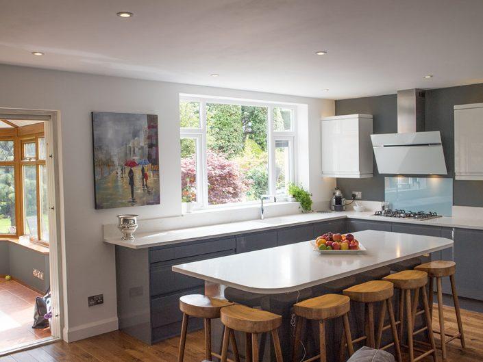 German Designer Kitchens Preston English Burbidge Kitchens KAM