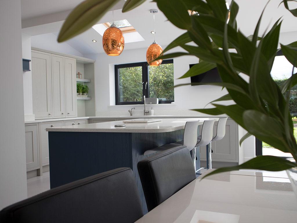 Customer Kitchen Elaine Jones Kam Design Preston