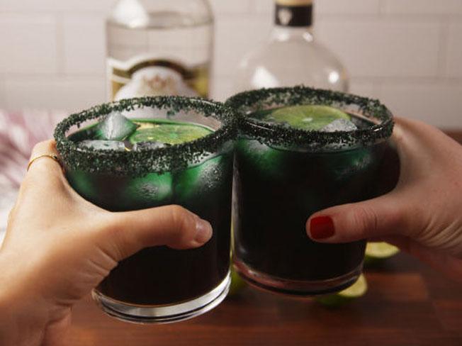 Image result for Black Magic Margaritas